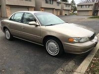 Picture of 1997 Buick Century Limited, exterior