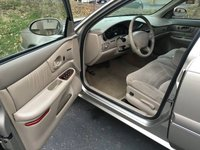 Picture of 1997 Buick Century Limited Sedan FWD, interior, gallery_worthy