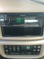 Picture of 1997 Buick Century Limited, interior