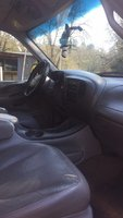 Picture of 1997 Ford Expedition 4 Dr XLT 4WD SUV, interior