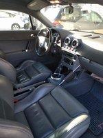 Picture of 2005 Audi TT Coupe Quattro, interior