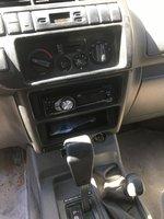 Picture of 1996 Isuzu Trooper 4 Dr SE 4WD SUV, interior