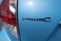 Picture of 2015 Toyota Prius c Three, exterior