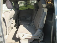 Picture of 2005 Nissan Quest 3.5 S, interior