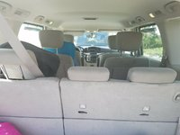 Picture of 2014 Nissan Quest 3.5 S, interior