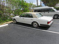 1987 Rolls-Royce Silver Spur Overview