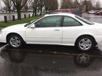 Picture of 1999 Acura CL 2.3, exterior