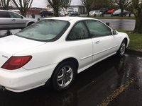 1999 Acura CL Overview