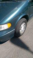 Picture of 1995 Nissan Quest 3 Dr GXE Passenger Van, exterior