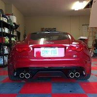 Picture of 2015 Jaguar F-TYPE R, exterior