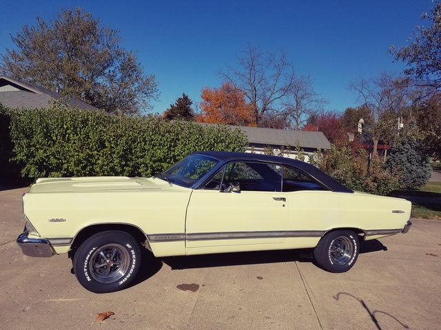 Picture of 1967 Ford Fairlane