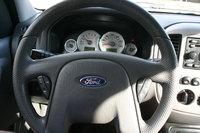 Picture of 2006 Ford Escape Hybrid AWD, interior