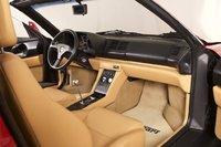 Picture of 1992 Ferrari 348, interior