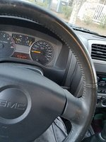 Picture of 2006 GMC Canyon SLE1 Crew Cab 2WD, interior