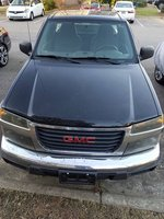 Picture of 2006 GMC Canyon SLE1 Crew Cab 2WD, exterior