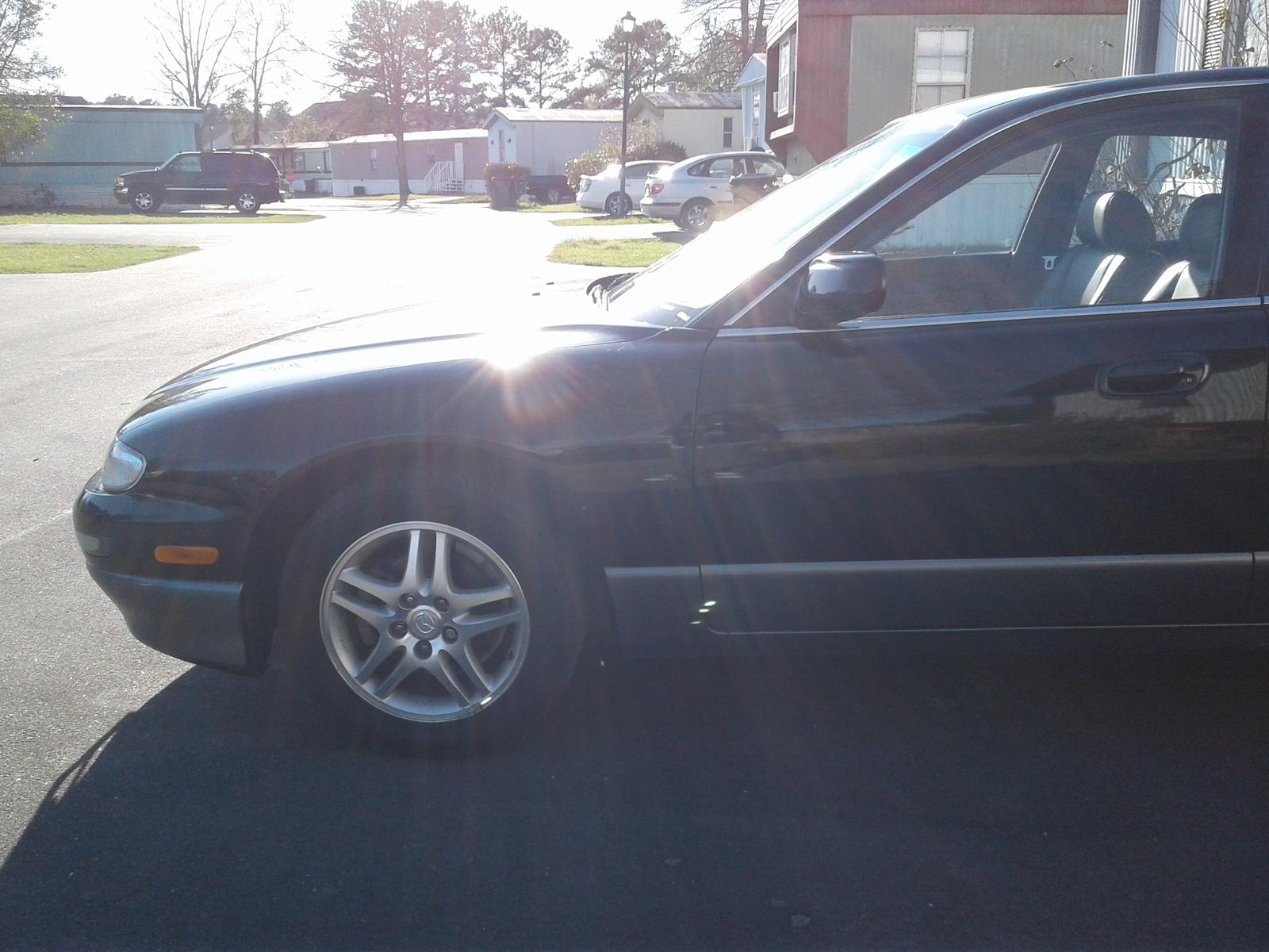 1999 mazda millenia test drive review cargurus 1999 mazda millenia test drive review