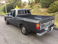 Picture of 1992 Toyota Pickup 2 Dr Deluxe Extended Cab SB, exterior