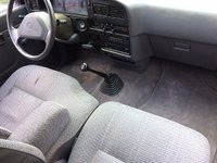 Picture of 1992 Toyota Pickup 2 Dr Deluxe Extended Cab SB, interior