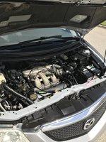 Picture of 2003 Mazda MPV LX, engine