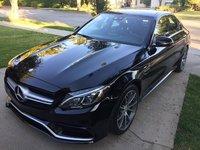 Picture of 2016 Mercedes-Benz C-Class C 63 AMG, exterior