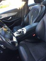 Picture of 2016 Mercedes-Benz C-Class C 63 AMG, interior