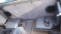 Picture of 1996 Nissan Truck XE Extended Cab SB, interior