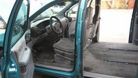 Picture of 1999 Dodge Grand Caravan 4 Dr SE AWD Passenger Van Extended, interior