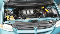 Picture of 1999 Dodge Grand Caravan 4 Dr SE AWD Passenger Van Extended, engine