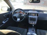 2006 Nissan Murano - Interior Pictures - CarGurus
