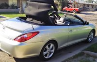 Picture of 2005 Toyota Camry Solara SLE Convertible, exterior