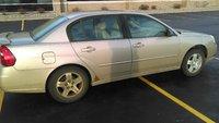 Picture of 2004 Chevrolet Malibu LT, exterior