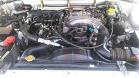 Picture of 1999 INFINITI QX4 4 Dr STD 4WD SUV, engine