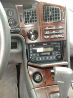 Picture of 1994 Subaru SVX 2 Dr LSi AWD Coupe, interior