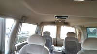 Picture of 2001 Chevrolet Express G1500 LT Passenger Van, interior
