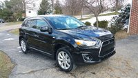 Picture of 2015 Mitsubishi Outlander Sport ES AWD, exterior