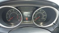 Picture of 2015 Mitsubishi Outlander Sport ES AWD, interior