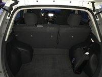 Picture of 2015 Nissan Leaf SV, interior