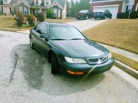 Picture of 1998 Acura TL 2.5, exterior, gallery_worthy