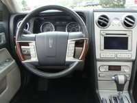 Picture of 2006 Lincoln Zephyr Base, interior