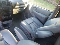 Picture of 2004 Chrysler Town & Country Touring, interior