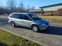 Picture of 2004 Chrysler Town & Country Touring, exterior