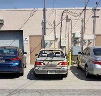 1999 Toyota Corolla CE, http://antares.co.nf/toyota-corolla/, exterior