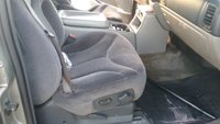 Picture of 2002 GMC Yukon Base, interior
