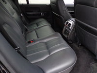 Picture of 2010 Land Rover Range Rover HSE, interior