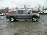 Picture of 2004 Nissan Titan LE Crew Cab 4WD, exterior
