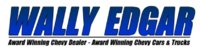 Wally Edgar Chevrolet logo