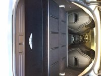 Picture of 2014 Aston Martin Rapide S RWD, interior, gallery_worthy