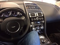 Picture of 2014 Aston Martin Rapide S, interior