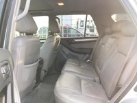 Picture of 2003 Toyota 4Runner SR5, interior