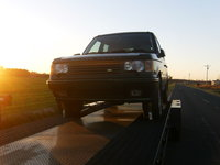 Picture of 2001 Land Rover Range Rover 4.6 HSE, exterior